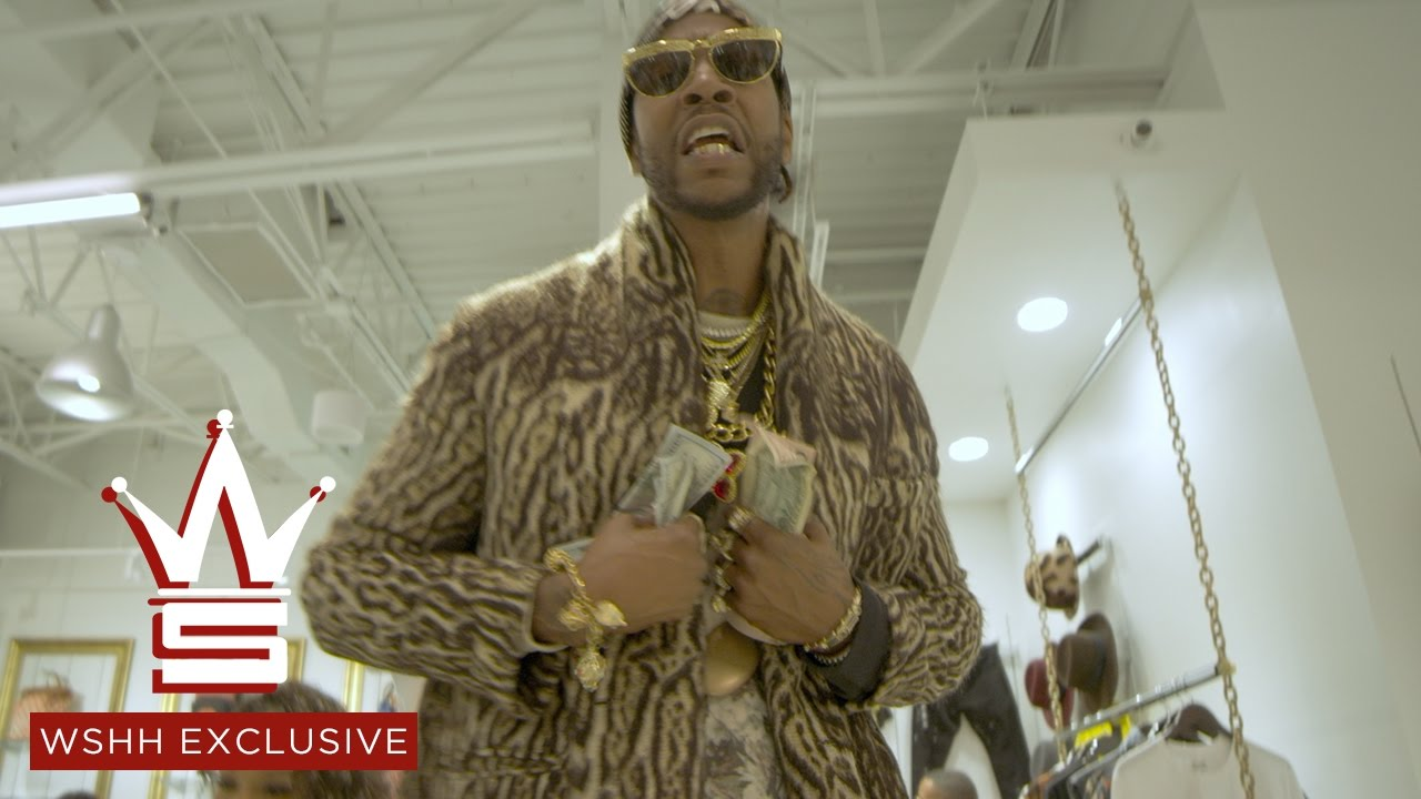 "2 Chainz ""Countin"" (Official Music Video)"