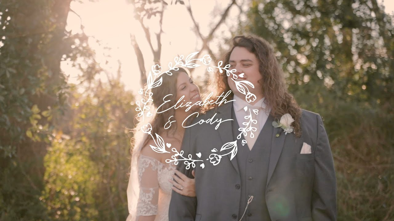 Elizabeth + Cody Rasnick Wedding Film