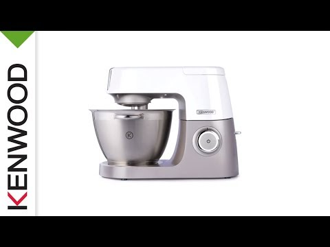 Kenwood Chef Sense Küchenmaschine | Produkt Video