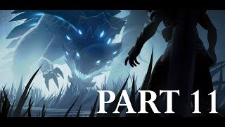 Dauntless Gameplay Walkthrough Part 11 - Savage Flame