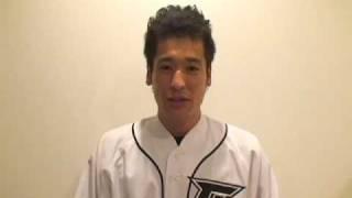 ROOKIESメンバーそれぞれの卒業コメント・佐藤隆太バージョン。