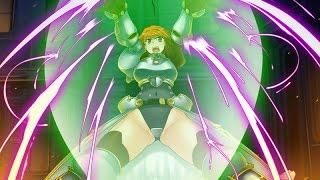 Space Pirate Sara-Gameplay 1