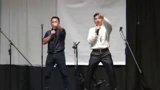 TheTenor-ture Brothers: Sonny Ignacio & Rolly Cortado