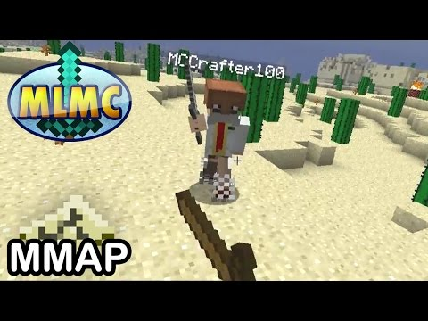 SurvivalGames: Not AGAIN!! (MLMC Game 5) MMAP