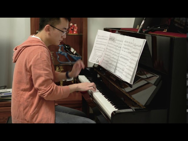 Spirited Away - One Summer's Day - Piano