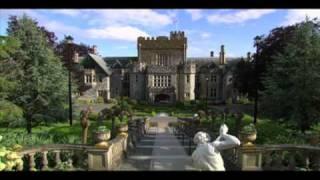 カナダ ブリティッシュコロンビア州最新観光ビデオ日本語