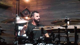 August Burns Red – Defender (Matt Greiner Drum Playthrough)