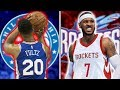 8 Greatest Things To Look Forward To This NBA Season