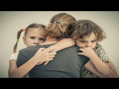 How to Help Your Child Cope with Grief | Child Anxiety