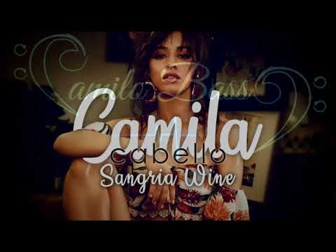 Sangria Wine - (BACHATA REMIX) Camila Cabello Ft. Pharrell Williams (Camilo Bass)