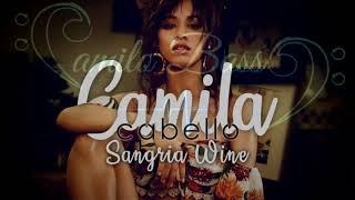 Baixar Sangria Wine - (BACHATA REMIX) Camila Cabello ft. pharrell williams (Camilo Bass)