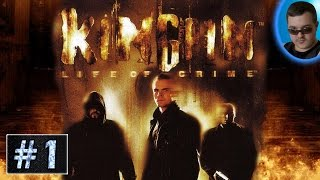 Kingpin - Life of Crime ► #1