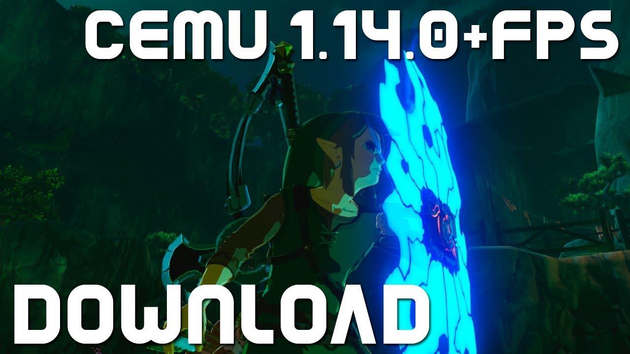 cemu 1.14 download