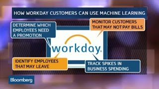 How Workday Customers Can Use Machine Learning