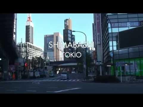 Niezwykly Swiat - Japonia - Tokio - Shimabashi