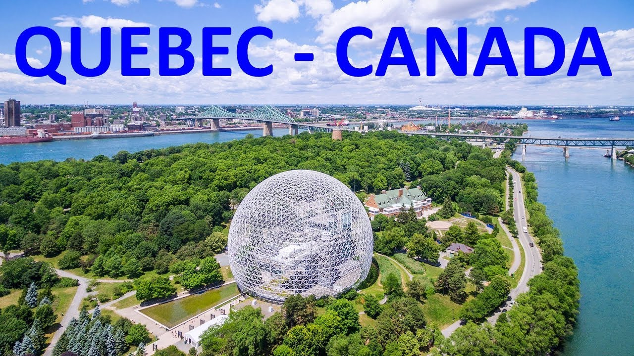 Download Top 10 Best Places To Live In Quebec - Canada