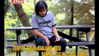 PISAH RANJANG caca handika @ lagu dangdut