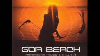 Goa Trance-Morning Blues