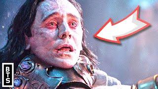 Loki Disney Series Twisted Time Travel In MCU Phase 4 Theory