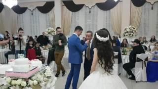 Свадьба Братишки Абсаитова Февзи  3