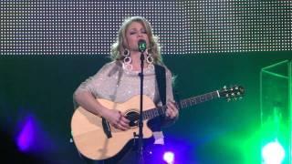 Didi Benami - Terrified - American Idol Tour - Copps Coliseum - Hamilton - July 5th 2010