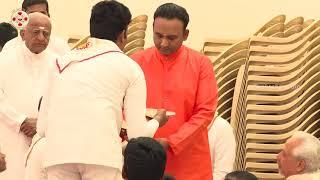 19 Jan 2020 : Divine Satsang Live From Muddenahalli