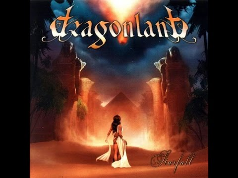 Dragonland - Starfall [Lyrics]