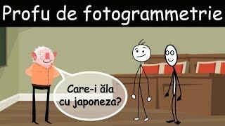 Vijai Și Profu De Fotogrammetrie