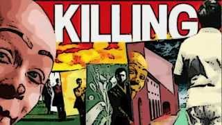 KILLING JOKE - Follow the leader.