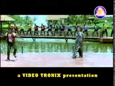 Dayana Dayana - Aunty Preethse (2001) - Kannada