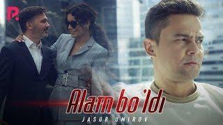 Jasur Umirov - Alam bo'ldi | Жасур Умиров - Алам булди