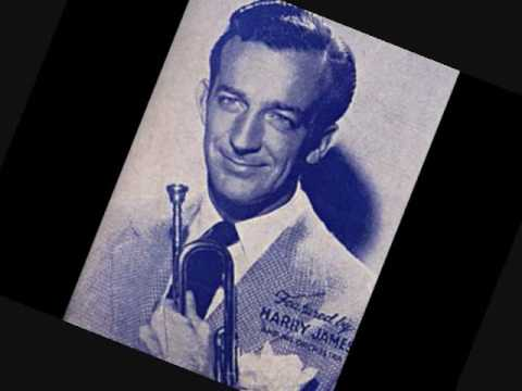 As Long As I'm Dreaming ~ Harry James & His Orchestra (1947)