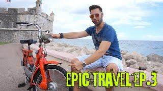 Epic travel ciao edition - EP.3 Vi presento Sgrips e il suo Ciao Arcobaleno