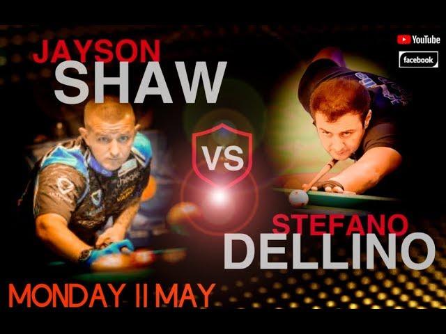 SHAW J VS  DELLINO S