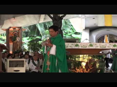 2012 Sep 17 Greenbelt Chapel Makati City