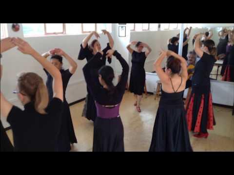 Academia de flamenco Bela Pérez