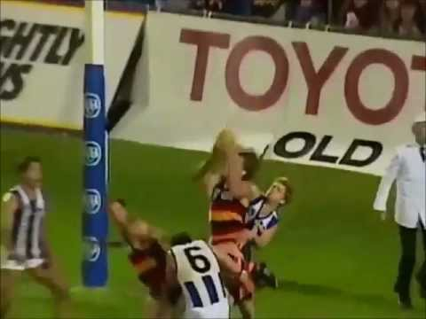 Top 10 AFL Marks Of All Time