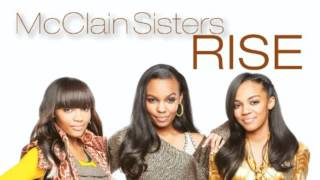 "McClain Sisters ""Rise"" (Audio Only)"