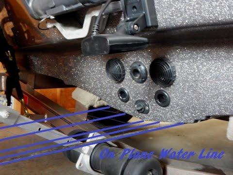 Tips 'N Tricks 149: Understanding Transducer Installation Location