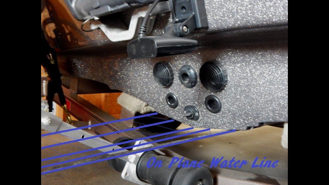 hight resolution of tips n tricks 149 understanding transducer installation location