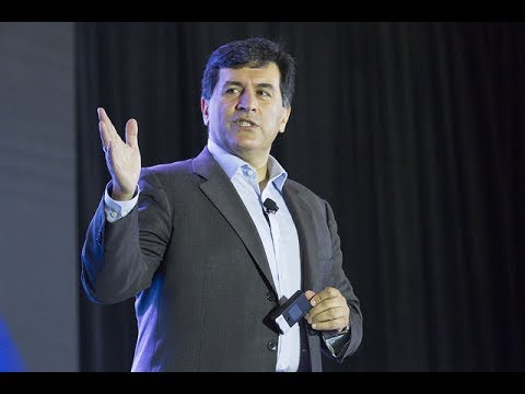 What Makes Organizations Innovate? | Kian Saneii speaks at the Senior Living Innovation Forum