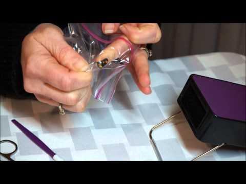 Jamberry Nails: