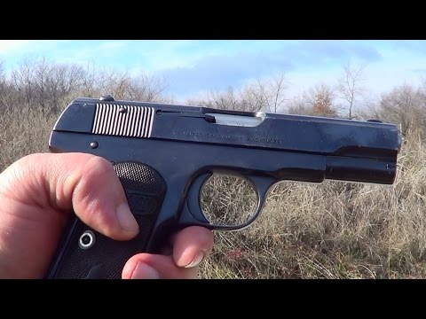 Colt model 1903 Pocket 32acp Pistol