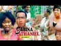 SABINA AND NATHANIEL 4 - 2018 LATEST NIGERIAN NOLLYWOOD MOVIES