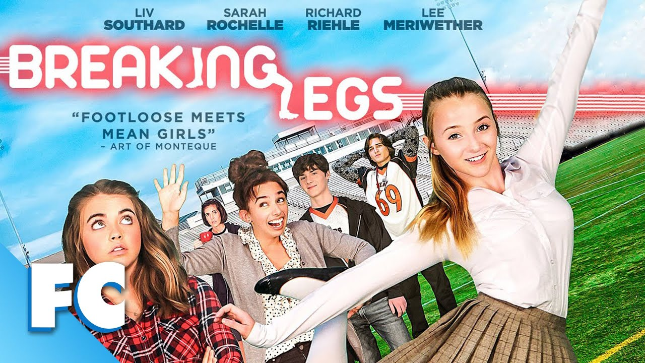 Download Breaking Legs | Full Musical Dance Movie
