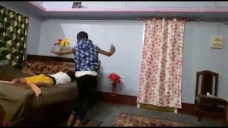 Whatsapp funny video 2018//Assamese funny video //sunny and bablu