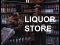 Seinfeld | Dinner Party - George and Kramer at the Liquor store (Hypothermia)
