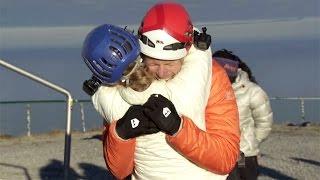 Ole Martin Årst stakk av med seieren i «71 grader nord»