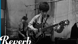 """George Harrison's Solo on The Beatles """"All My Loving"""" 