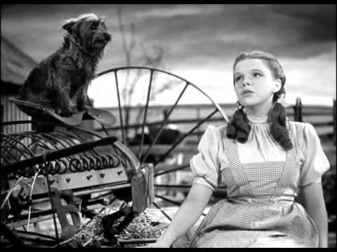 Over the Rainbow - Judy Garland - Oct 7, 1938 - Recording Session